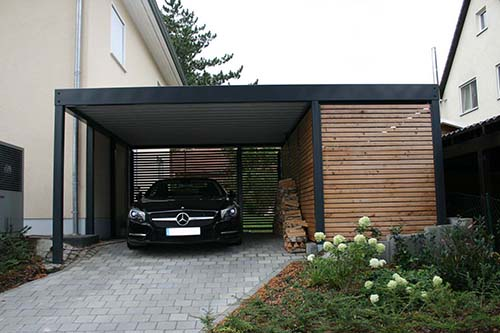 metallcarport stahlcarport kaufen preise info. Black Bedroom Furniture Sets. Home Design Ideas