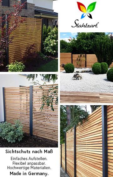 stahlzart-sichtschutz-terrasse-sichtschutzzaun-garten-holz-laerche-metall-anthrazit-grau-modern-design-designer-stahl-secret-serie-neu