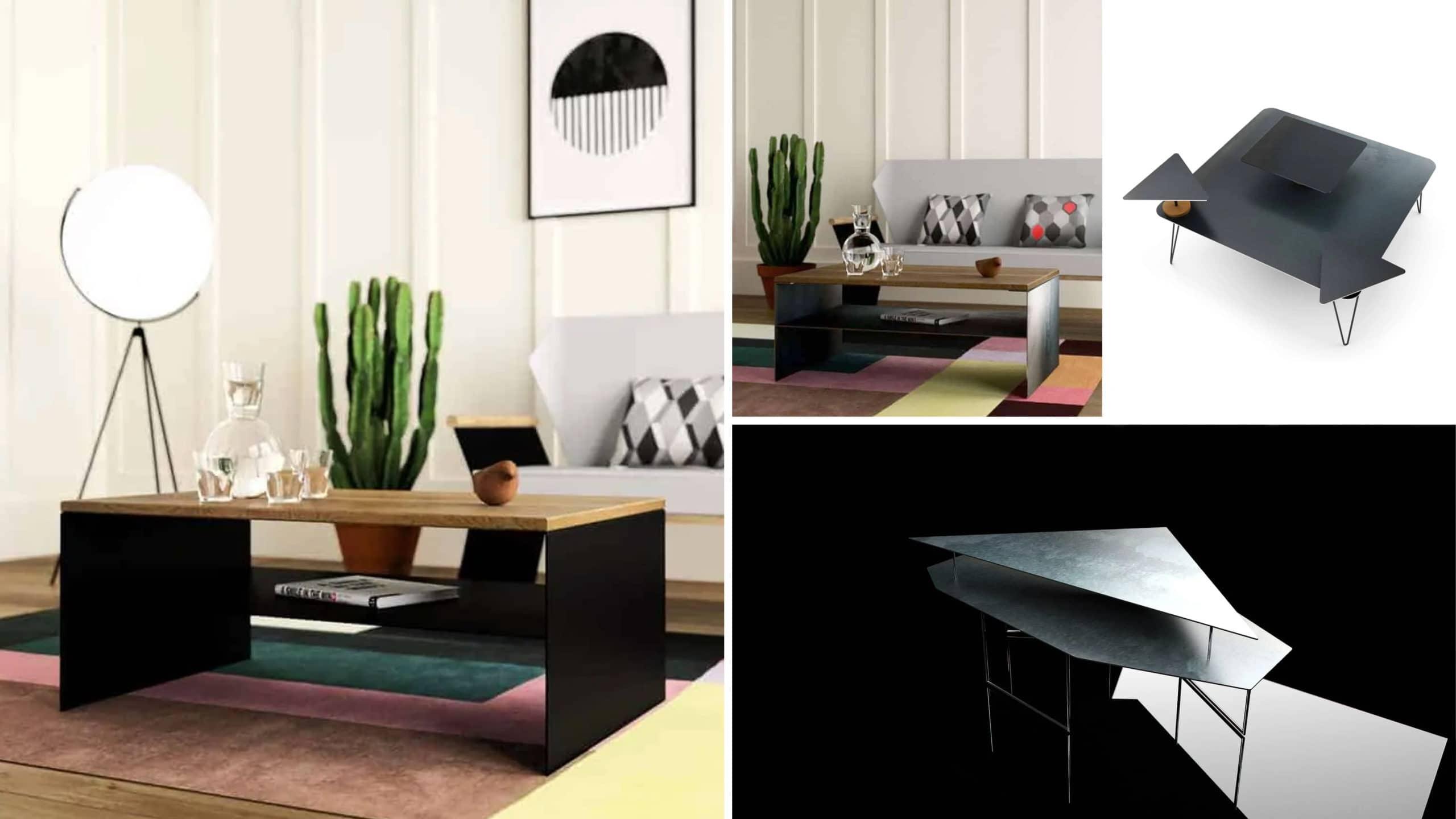 stahlzart-couchtisch-wohnzimmertisch-holz-eiche-massivholz-designer-modern-metall-schwarz-grau-klein-design-wohnzimmer