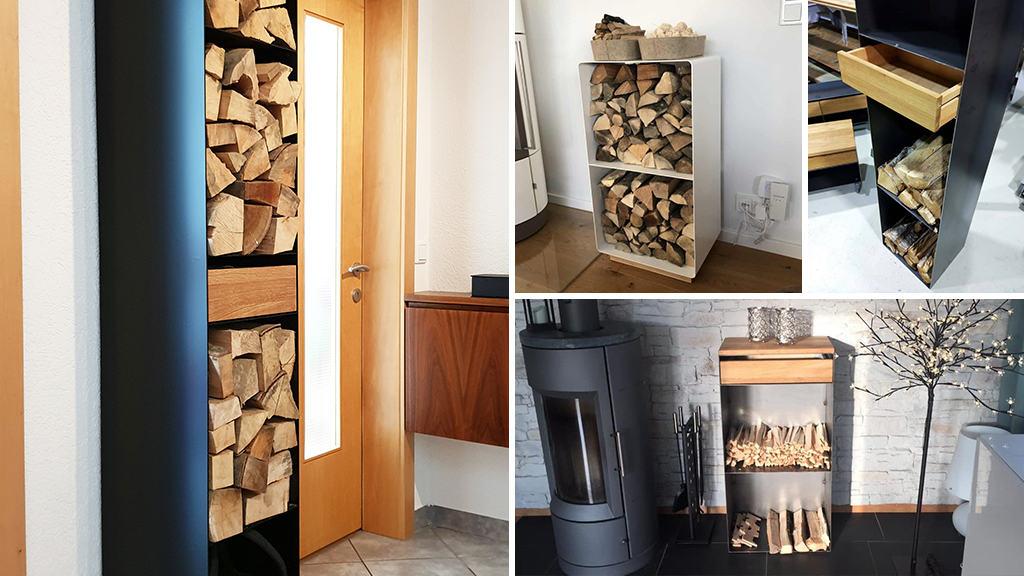 stahlzart-kaminholzregal-metall-innen-schwarz-grau-modern-wohnzimmer-stahl-mit-rueckwand-weiss-designer-moebel-mit-schublade