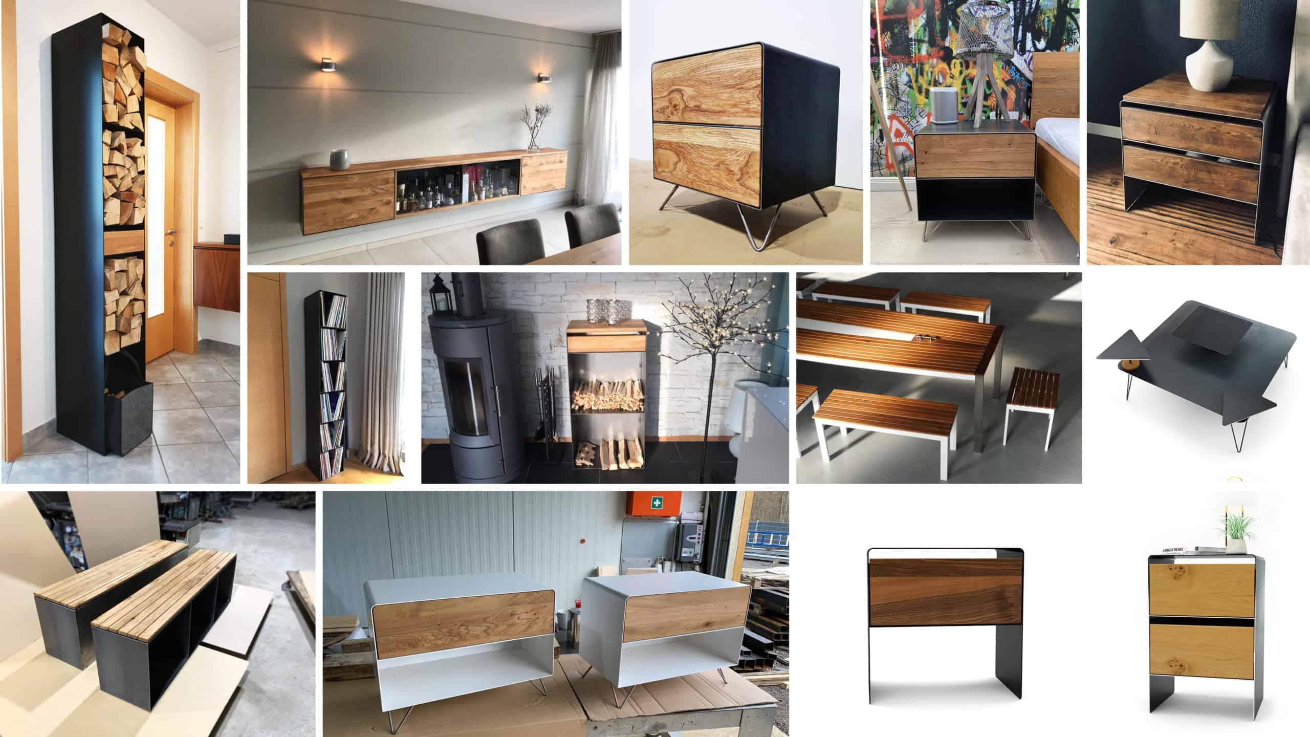 stahlzart-moebel-sideboard-kommode-nachttisch-regal-bank-gartenmoebel-lowboard-highboard-hocker-sitzbank-gartenbank-gartenhocker-kaminholzregal-tisch-beistelltisch-desktop