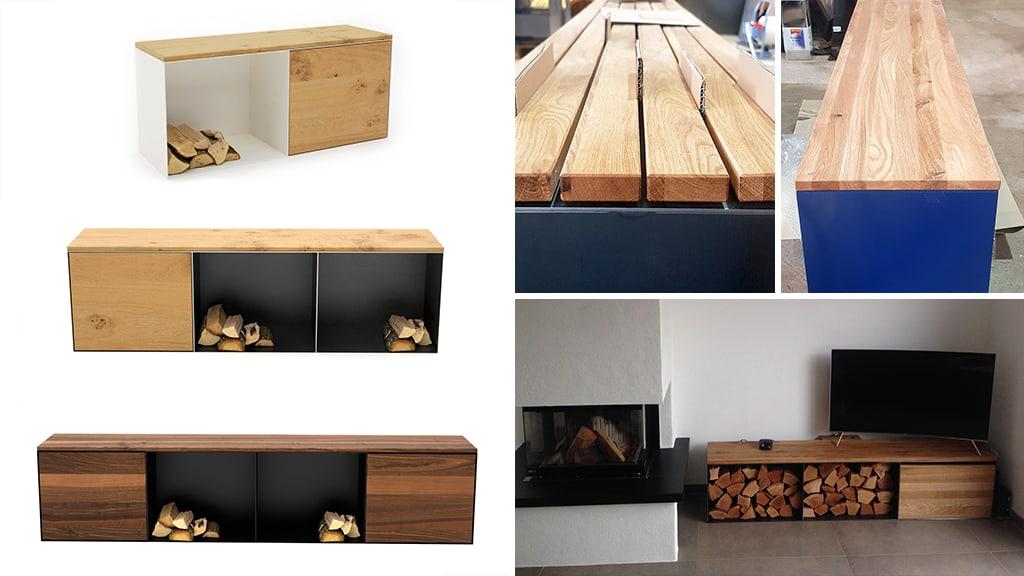 stahlzart-sitzbank-holz-metall-schwarz-grau-weiss-eiche-modern-design-designer-massivholz-wildeiche-mit-stauraum-schublade-nussbaum-stahl-tablet